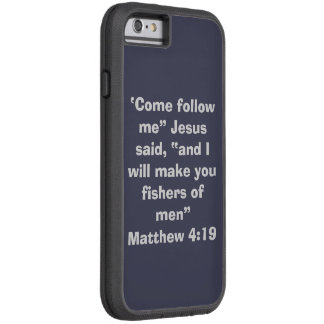 """""""Fishers of Men"""" Iphone 6/6S Tough Extreme Case"""