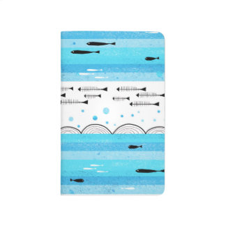 Fishes in the sea journal