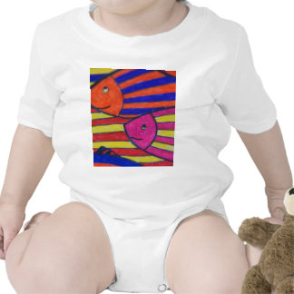 fishes t-shirts