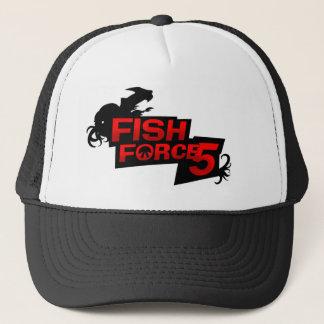 FishForceFive Inferno Hat