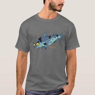 Fishfry designs Baracuda Uni-Sex t-shirt