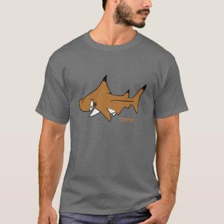 Fishfry designs Hammerhead Uni-sex T-Shirt
