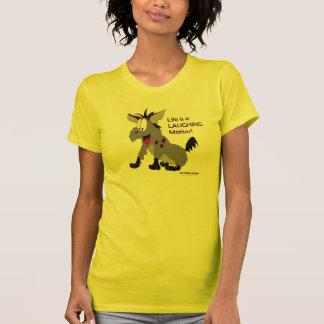 Fishfry Designs Hyena Tshirt