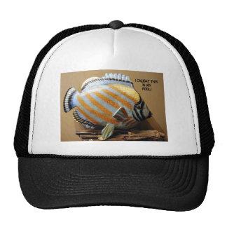 FISHIES TRUCKER HAT