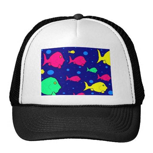 Fishies Hats