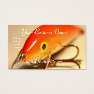 Fishin Card