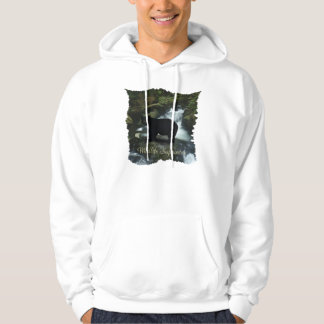 Fishing Black Bear Wildlife Supporter Shirt