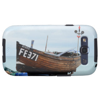 Fishing Boat Denise Samsung Galaxy SIII Case