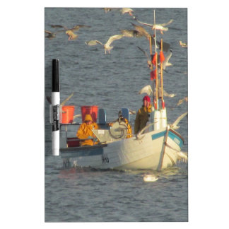 Fishing boat.JPG Dry-Erase Boards