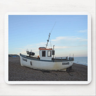 Fishing Boat RX445 William Henry Mouse Pad