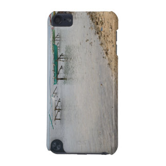 Fishing boats iPod touch 5G cover