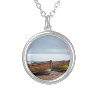 Fishing Boats Rosie II And Rudi Necklaces