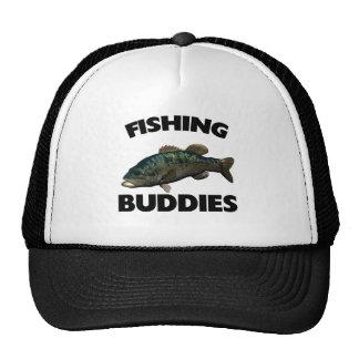 FISHING BUDDIES MESH HAT