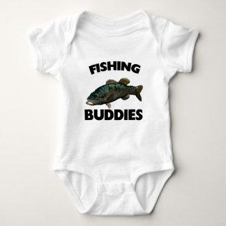 FISHING BUDDIES SHIRT