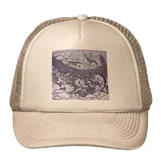 Fishing Cap