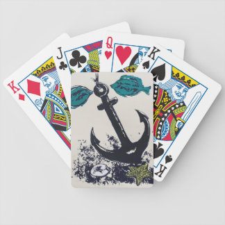 Fishing Cards