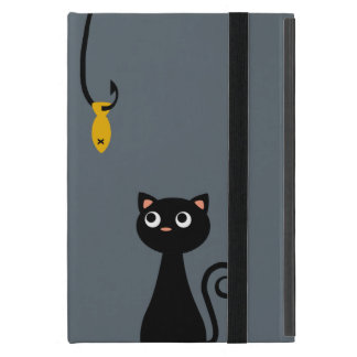 Fishing Cat iPad Mini Cover