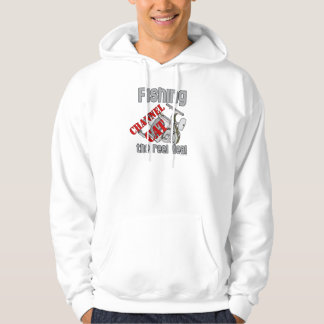 Fishing Channel Cat The Reel Deal Fishing Pullover