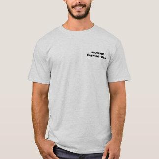 Fishing Club Logo copy T-Shirt