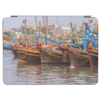 Fishing fleet iPad air cover