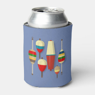 Fishing Floats / Bobbers Can Cooler