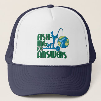 Fishing For Answers Hat