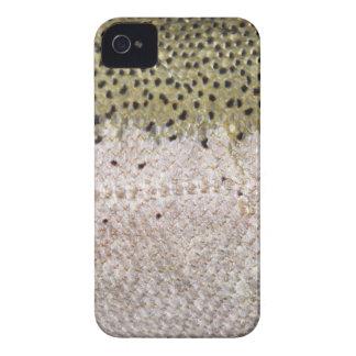 Fishing Fury iPhone4/4S Case (Steelhead)