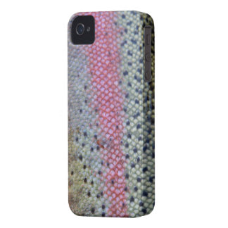 Fishing Fury iPhone 4/4S Case (Rainbow Trout)