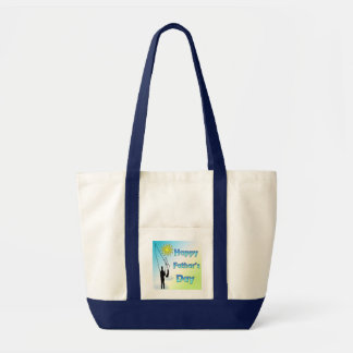 Fishing - Happy Father's Day Bag