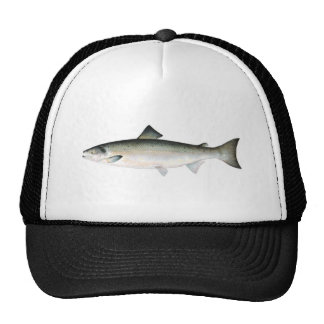 Fishing hat - Atlantic Salmon Fish