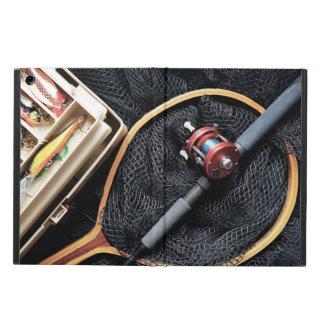 Fishing iPad Air Case