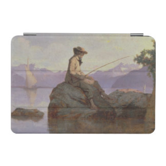 Fishing iPad Mini Cover