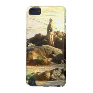 Fishing  iTouch Case iPod Touch 5G Cover