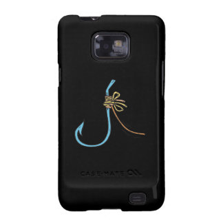 Fishing Knot Galaxy S2 Cover