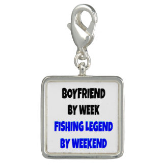 Fishing Legend Boyfriend