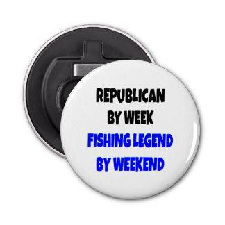 Fishing Legend Republican