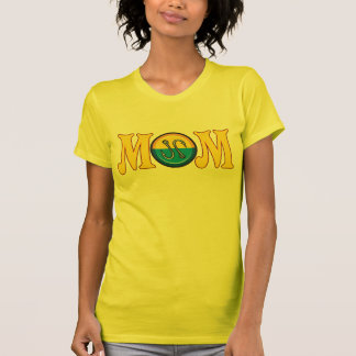 Fishing Mom Mothers Day Gifts Shirt