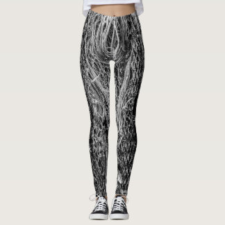 Fishing Nets Leggings