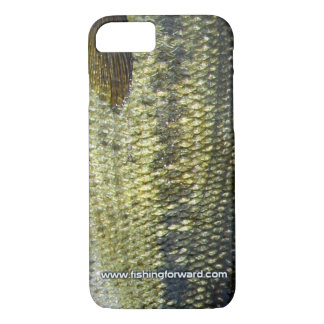 Fishing Phone Case -Largemouth Bass