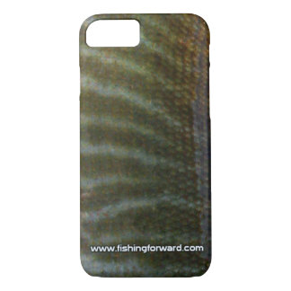 Fishing Phone Case -Tiger Muskie