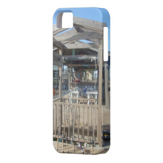 Fishing Poles iPhone 5 Case-Mate Case Barely There iPhone 5 Case