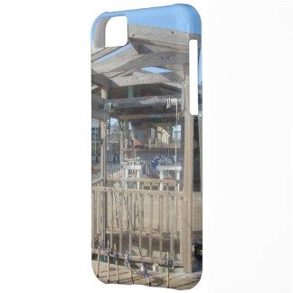 Fishing Poles iPhone 5C Case