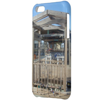 Fishing Poles Cover For iPhone 5C