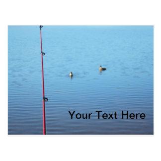 Fishing Postcards