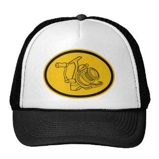 Fishing Reel Cap