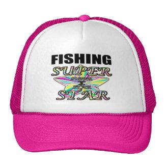Fishing Superstar Cap
