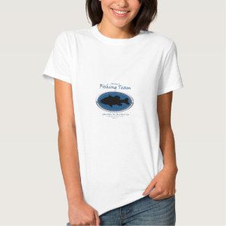 Fishing Team Tshirt