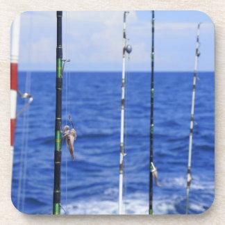 Fishing Trip Coaster