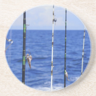 Fishing Trip Coasters