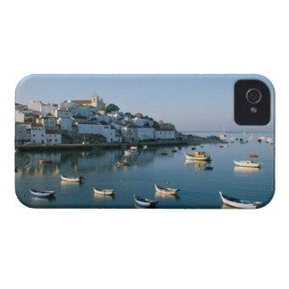 Fishing Village of Ferragudo, Algarve, Portugal 2 iPhone 4 Cover